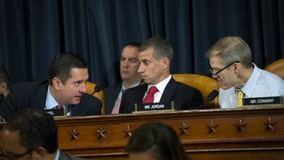 First public impeachment hearings reveal new details about Ukraine call
