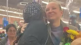 'Who's next?': Superstar Sia pretends to be lottery winner, pays for groceries at Walmart