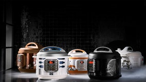 'May the force be with you' in the kitchen with these 'Star Wars' Instant Pots