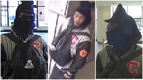Man tries to rob bank in Uptown: FBI