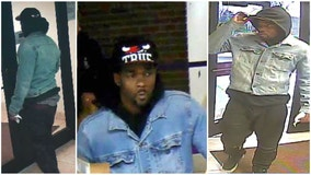 Man robs First Midwest Bank in Waukegan