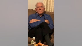 Man, 86, missing from NW Indiana may be in 'extreme danger'