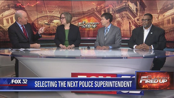 Flannery Fired Up: Chicago's next top cop, ComEd's influence in Illinois