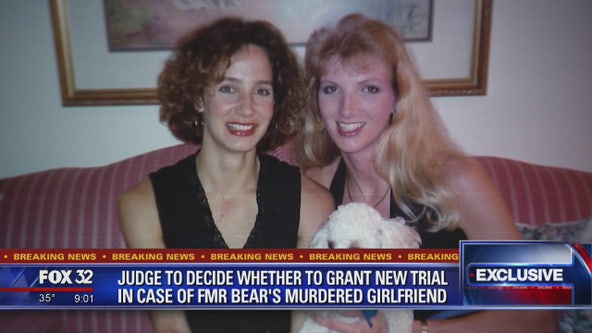 New evidence may reopen murder case of former Chicago Bears' pregnant girlfriend
