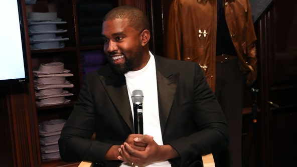 Free tickets to Kanye West's Lakewood Church performance being resold for $500