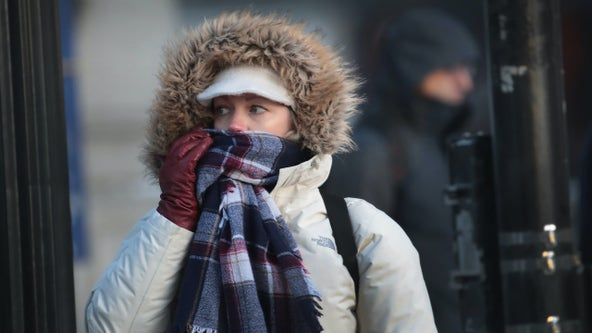 Gary schools to close Friday due to 'dangerously frigid temps'