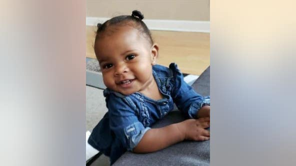 Police search for missing 18-month-old from Kenwood