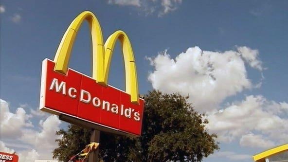 McDonald's employee turns 92, says he has no plans to retire