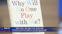 Caroline Maguire talks about the importance of her new book 'Why Will No One Play with Me?'
