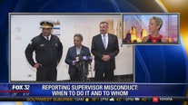 Reporting supervisor misconduct: When to do it and to whom