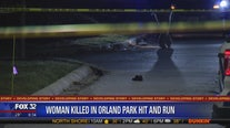 1 woman dead, another injured in hit-and-run near Orland Square Mall