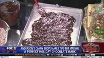 Handmade holiday candy gets personal touch at Anderson's Candy Shop