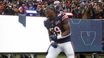 Bears announce 2020 schedule: Start season against Lions, end season against Packers