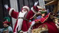 Ho ho ho! Santa hotline lets your kids call and leave him a message