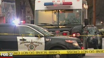 1 dead, 4 others hurt in Aurora shooting
