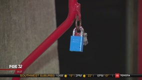 Salvation Army red kettle stolen outside Macy's on State Street