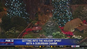 Holiday Staycations 2019: Family fun around Chicagoland this month
