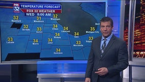 Chicagoland 10 p.m. weather: Dec. 3, 2019