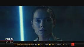 Jake Hamilton reviews 'Star Wars: The Rise of Skywalker' (spoiler free)