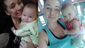 Missing Eveleth woman, baby found safe