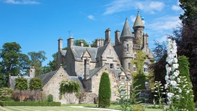 Get paid $5,000 to live like royalty in a Scottish castle while sipping bottomless coffee for a week