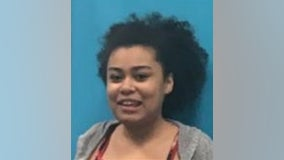 Missing 15-year-old girl last seen in Cragin