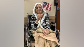 100-year-old Georgia grandmother becomes U.S. citizen