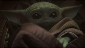 'We want Baby Yoda emoji!': Petition to make Baby Yoda an emoji garners over 12K signatures