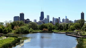 Chicago real estate prices falter, trailing even Hong Kong