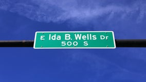 Ramp from outbound Ida B. Wells Drive to outbound Kennedy Expressway to close Jan. 4
