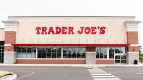 RECALL: Trader Joe's recalls egg white salad, potato salad over Listeria concerns