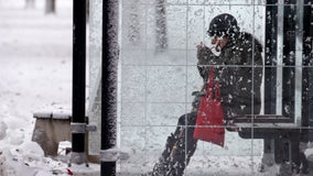 Lake-effect snow to hit Wednesday — inch or more possible in south suburbs
