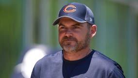 Bears fire offensive coordinator Mark Helfrich, 3 other coaches