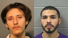 No bail for men charged in armed carjacking of ride-share van in Belmont Central