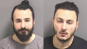 Brothers charged in Orland Park burglary