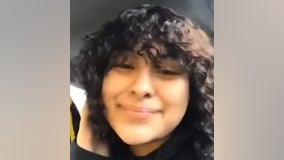 Girl, 16, reported missing from Irving Park
