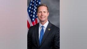 Illinois Rep. Rodney Davis tests positive for COVID-19