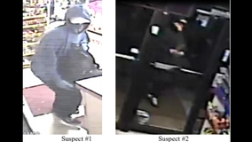 $1K reward offered for information about Naperville convenience store burglary