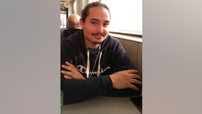 Man, 23, missing from West Lawn