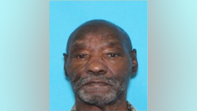 Man missing from South Shore