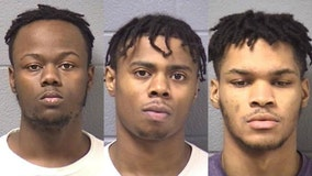 3 charged in abductions, robberies of Will County residents