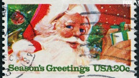 Letters to Santa now available online at USPS Operation Santa