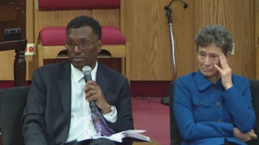 Chicago Police Board solicits input from community on next superintendent