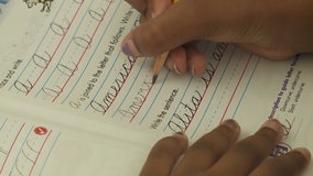 New Jersey lawmaker introduces bill that would require students to learn cursive