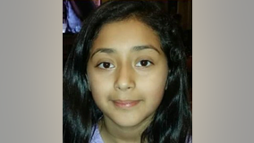 Girl, 14, missing from Gage Park for months