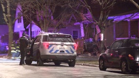 Teen dead, 2 others hurt after vehicle fleeing traffic stop crashes into home in Fernwood