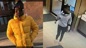 Girl pretends to be kidnapping, sex trafficking victim to steal phones in Chicago: police