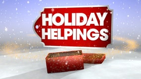Holiday Helpings 2019 with the Greater Chicago Food Depository