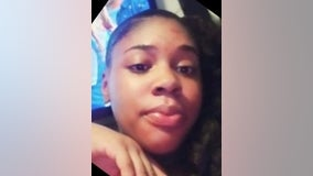 Girl, 17, missing from Lawndale