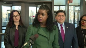 Kim Foxx to vacate 1,000 marijuana convictions in Cook County
